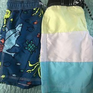 Shorts 5T (2pcs)